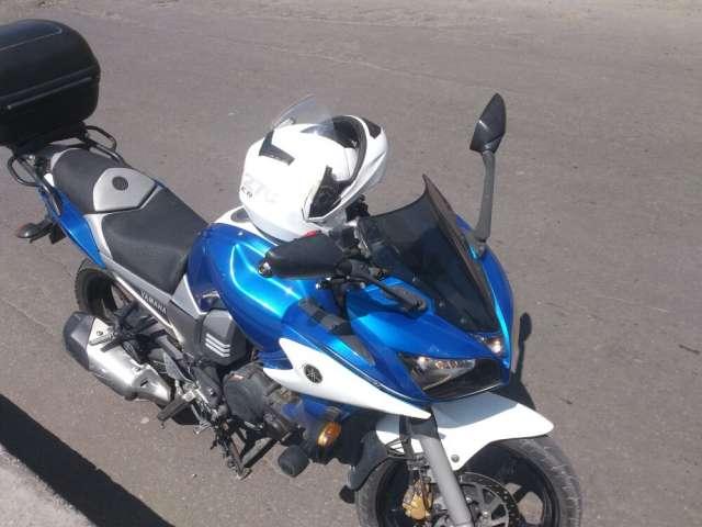 Fotos de Moto yamaha fazer 150cc excelente estado! unico dueño 4