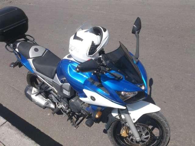 Fotos de Moto yamaha fazer 150cc excelente estado! unico dueño 2