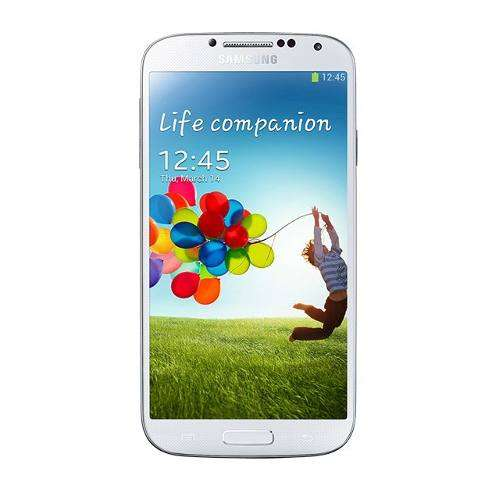 Samsung galaxy s4 i9505 iv quad core 13mpx wifi 16gb 4g lte