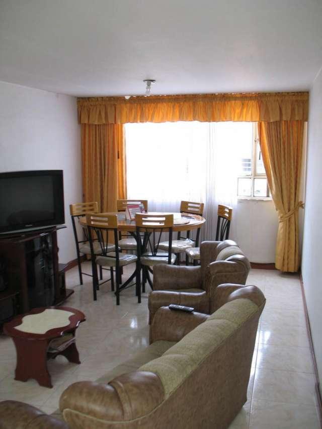 Fotos de Excelente oportunidad de comprar esta magnifica casa en el sector de kenendy cen 5
