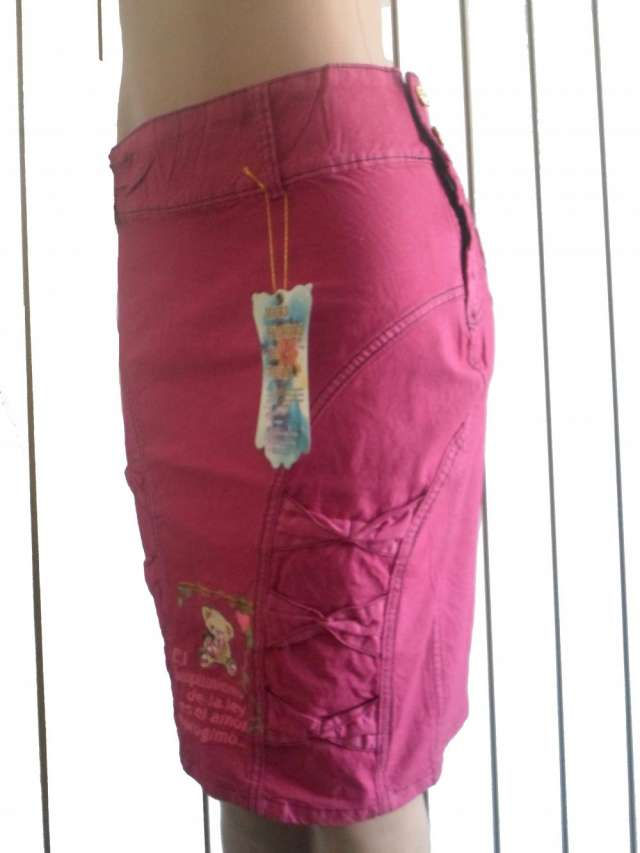 Faldas cristianas en jeans en Cúcuta - Ropa y calzado  2e01ce95d438