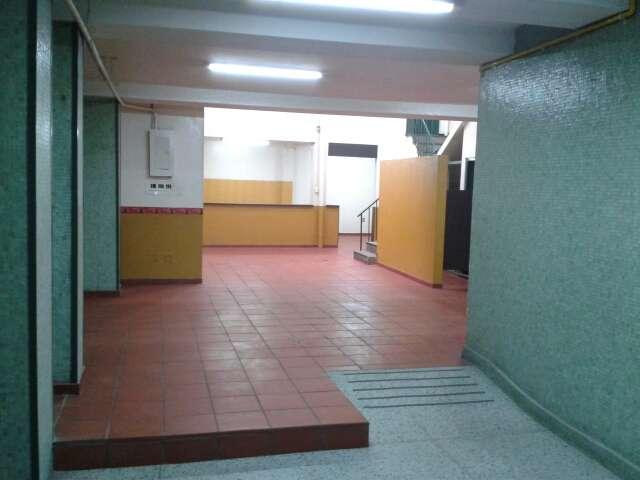 Arriendo bodega local oficina fondo 1er piso barrio ricaurte.