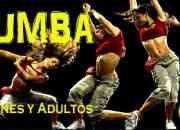 clases de baile para adultos y niños