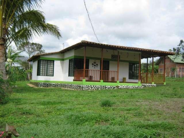 Casas prefabricadas a bajo costo