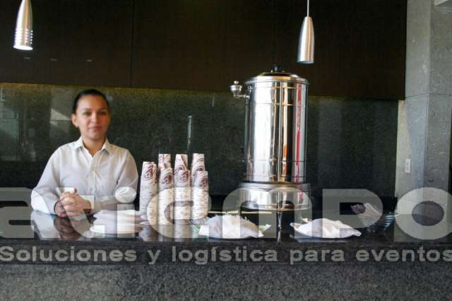 Alquiler de grecas y cafeteras en bogota - 8052185
