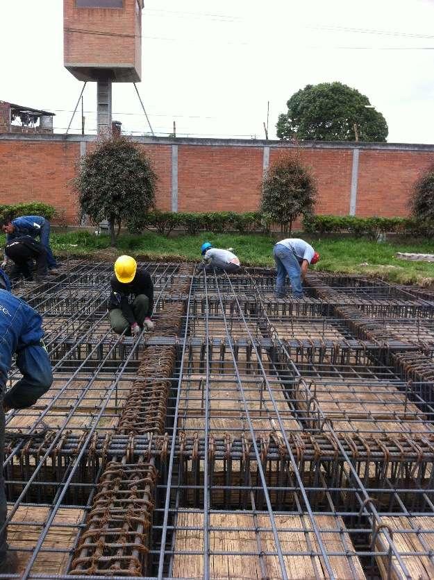 Obras civiles mantenimientos