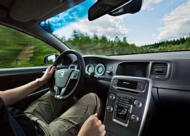 Conducir con artrosis