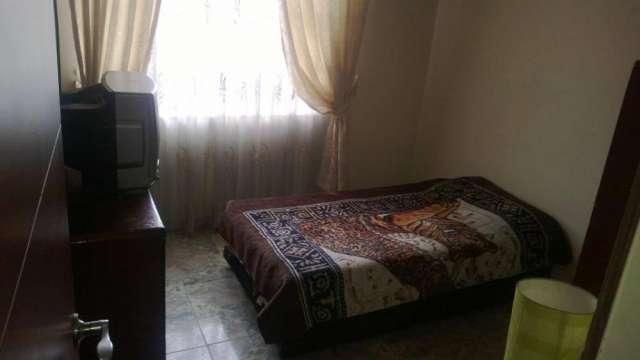 Arriendo habitacion amoblada 3224108190