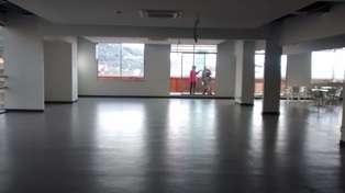 Fotos de Arriendo oficina santa barbara alta bogota, area total 610m² 3