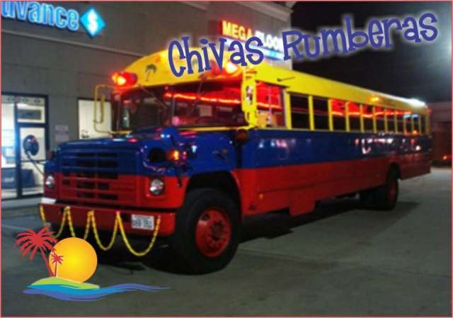 Fotos de Chivas rumberas ofertas bogota 1