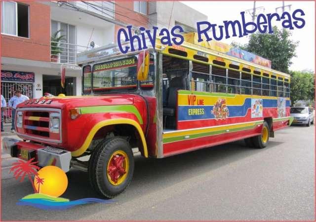 Fotos de Chivas rumberas ofertas bogota 2