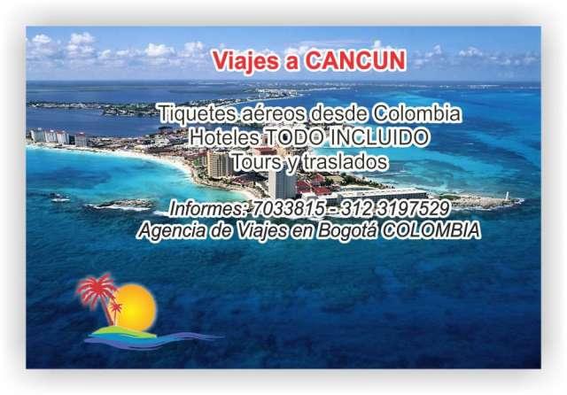 Fotos de Turismo por colombia ofertas 2