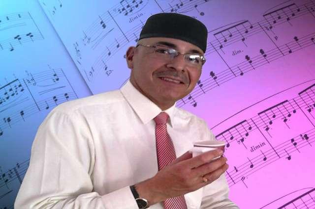 Amenizaciones musicales daniel galvis