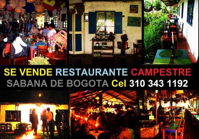 Fotos de Se vende negocio creditado, restaurante, bar, parrilla, campestre, chía, bogotá. 4
