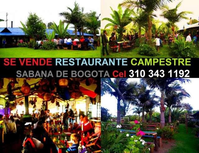 Fotos de Se vende negocio creditado, restaurante, bar, parrilla, campestre, chía, bogotá. 3