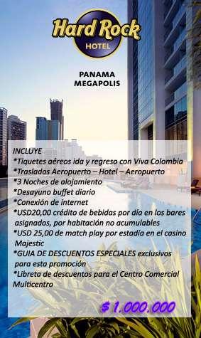 Panamá hotel decameron