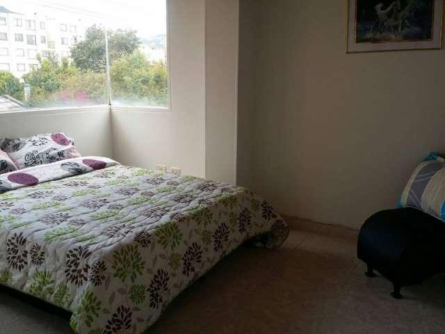 Arriendo apartamento amoblado en cedritos sin fiadores movil 3142827718