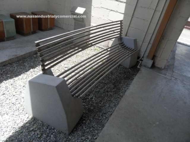 Muebles y equipos en acero inoxidable nasa industrial y comercial