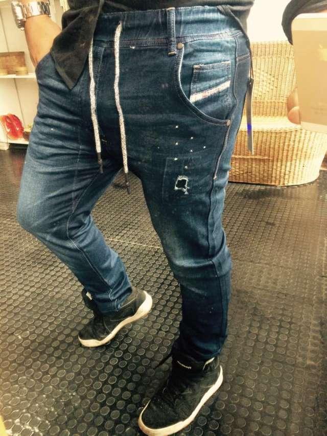 cf193306a98 Jeans jogg diesel para caballero en Bogotá - Ropa y calzado