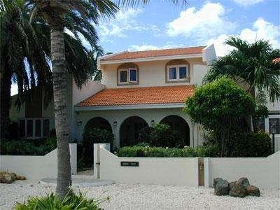 Alojamientos vacacionales en la mejor isla del caribe.