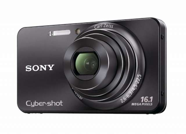 Venta camara sony 16.1 mp hd totalmente nueva