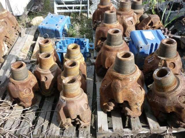 Fotos de Compro brocas de perforacion petrolera 2