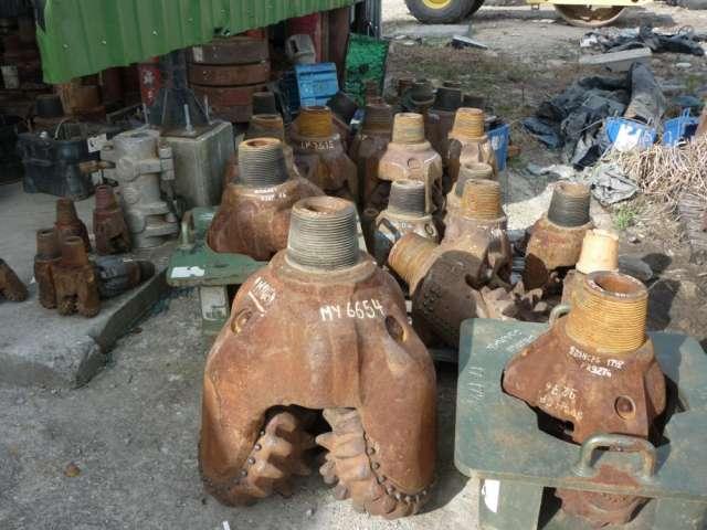 Fotos de Compro brocas de perforacion petrolera 3