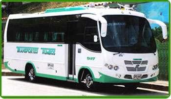Empresa solicita busetones de 30 a 34 pasajeros