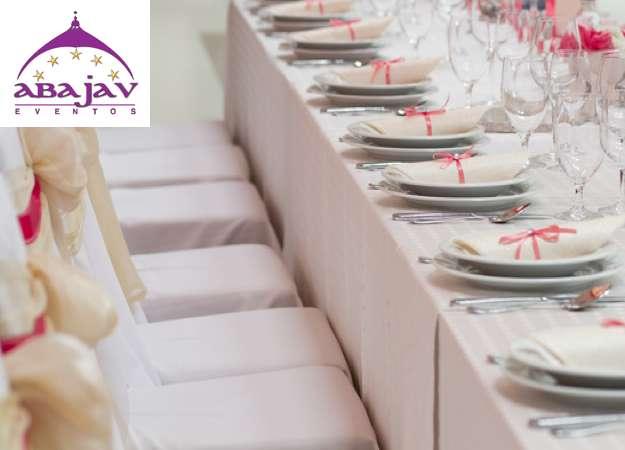 Hermosos eventos, banquetes y alquileres en la ciudad de bogota