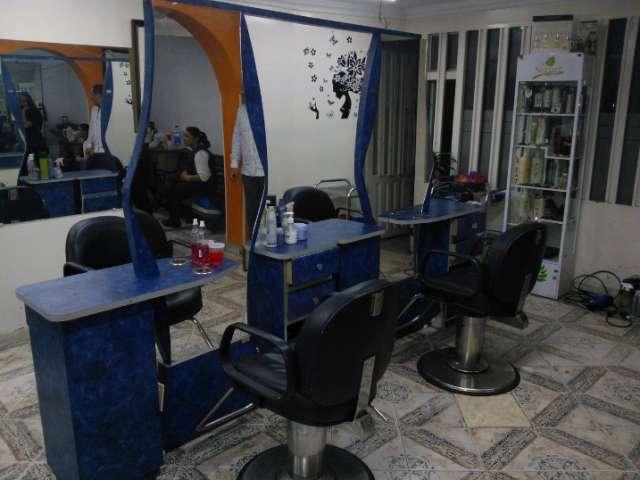 Muebles peluqueria usados