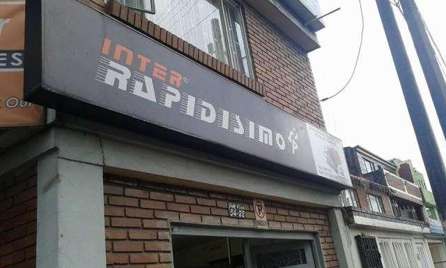 Fotos de Franquicia inter rapidisimo 3