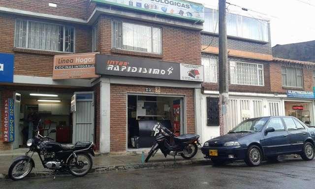 Fotos de Franquicia inter rapidisimo 2