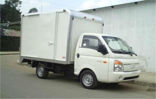 Fotos de Servicio de trasteos, mudanzas, acarreos, transporte de carga y mini bodegas en  3