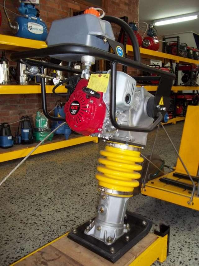 Canguroscon motor a gasolina jd