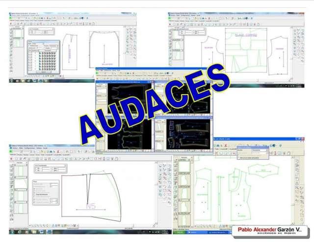 Fotos de Clases y asesorias de diseño de modas 6