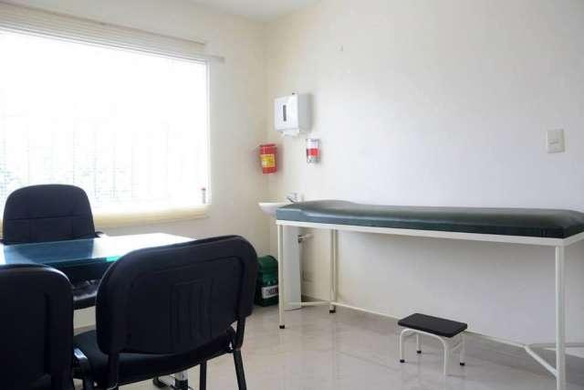 Arriendo consultorio médico en el norte de bogota