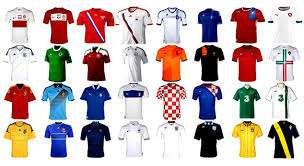 Uniformes deportivos camisetas polos sudaderas medias gorras