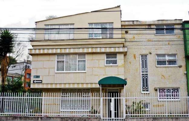 Hotel en bogota economico para grupos cerca universidad nacional y javeriana