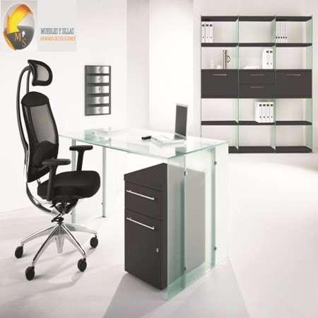 Muebles y diseño de oficina