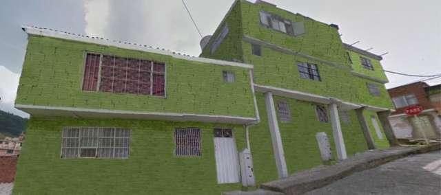 Vendo casa esquinera grande y rentable de tres pisos en bogotá