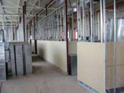 Construccion liviana en drywall y superboard a nivel nacional