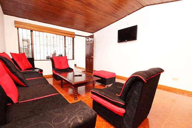 Fotos de Hermoso aparta hotel en el norte de bogota 2