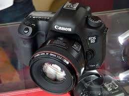 Venta canon eos 5d iii cámara $1000 precio descuentos con garantía