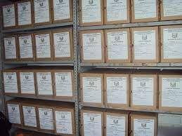 Archivista - gestión documental