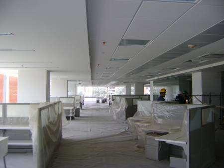 Cielo rasos y fachadas en drywall y superboard, pvc a nivel nacional