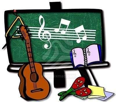 Clases de musica diversos instrumentos a domicilio o por skype