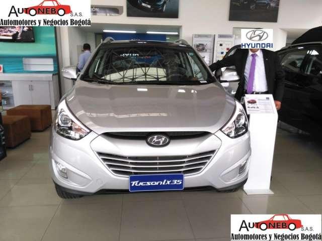 Lleve y compre su vehículo hyundai nuevo 0 kms