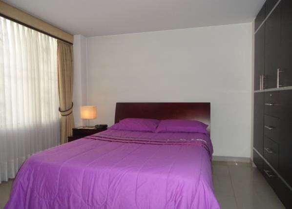 Fotos de Apartamento amoblado chapinero alto bogotá, colombia 5