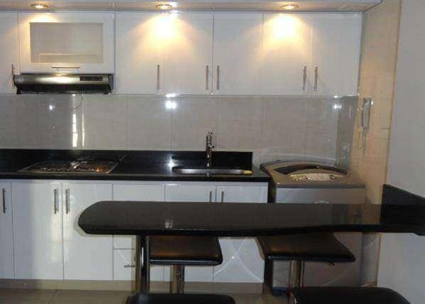 Fotos de Apartamento amoblado chapinero alto bogotá, colombia 4