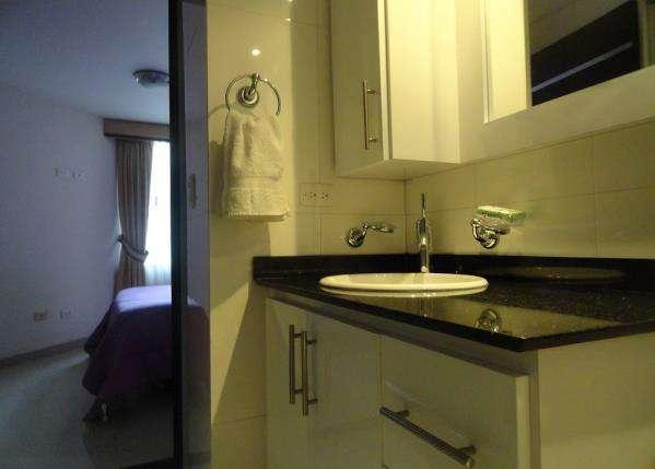 Fotos de Apartamento amoblado chapinero alto bogotá, colombia 6